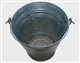 Galvanized Water Bucket